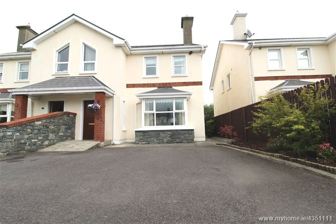 6 Mountain View, Kilcummin, Killarney, Kerry