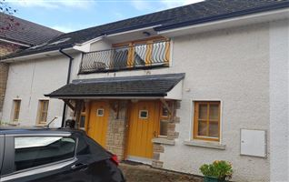 13 The Courtyard, Cornadarragh, Belturbet, Cavan