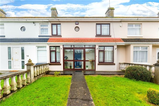 Tubberfin, 13 Mellows Terrace, Navan, Co Meath