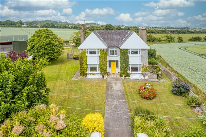 Main image for Carn Hill House, Carnhill, Skerries, Dublin