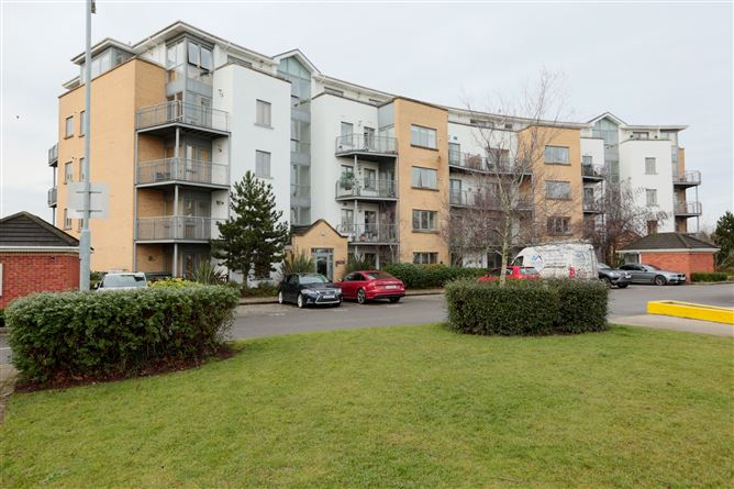 Main image for Apartment 5 Swift Hall, Collegewood, Castleknock, Dublin