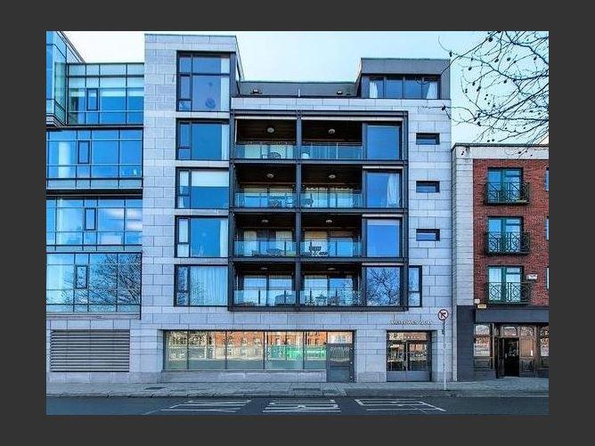 Main image for 50 Mellowes Quay, South City Centre - D8, Dublin 8
