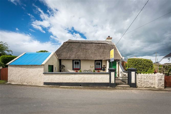 Main image for Old Luffany, Carrigeen, Mooncoin, Co. Kilkenny