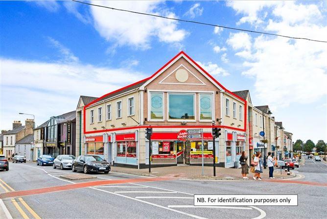 Main image for Kens Oriental Restaurant, John Broderick Sreet, Irishtown Central, Athlone, Co. Westmeath