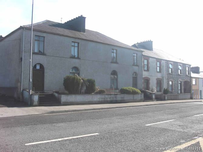 Swinford Town, Swinford, Co. Mayo