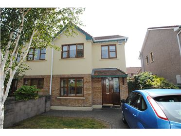 Main image of 37 Castle Meadows, Skehard Road,, Blackrock,   Cork City