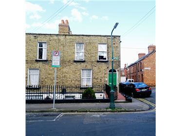 10 Whitworth Place, Drumcondra,   Dublin 9