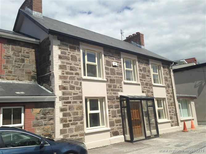 Station House, Ashe Street, Tralee, Kerry