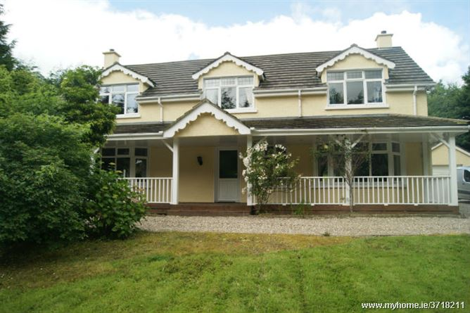 Curraghalane, Lifford, Co. Donegal