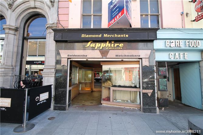 15 West Street, Drogheda, Co Louth