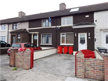 Photo of 89 Bannow Road, Cabra, Dublin 7