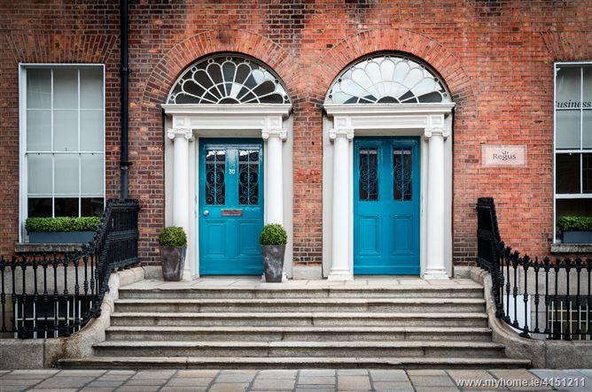 Upper Pembroke Street 28-32, Dublin 2, Dublin