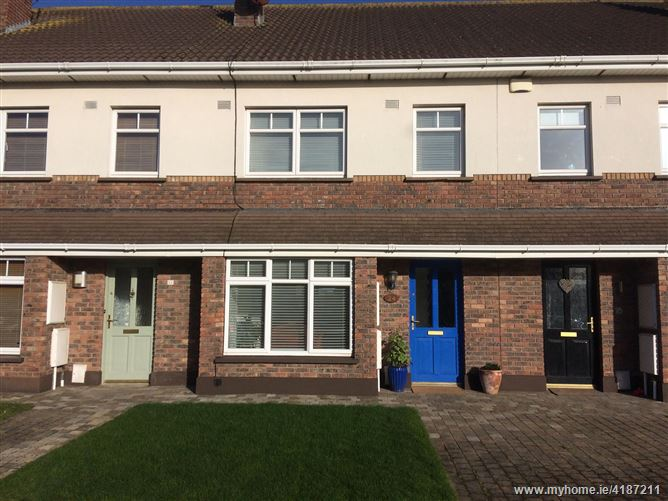 24 Carrs MIll, Donabate, County Dublin