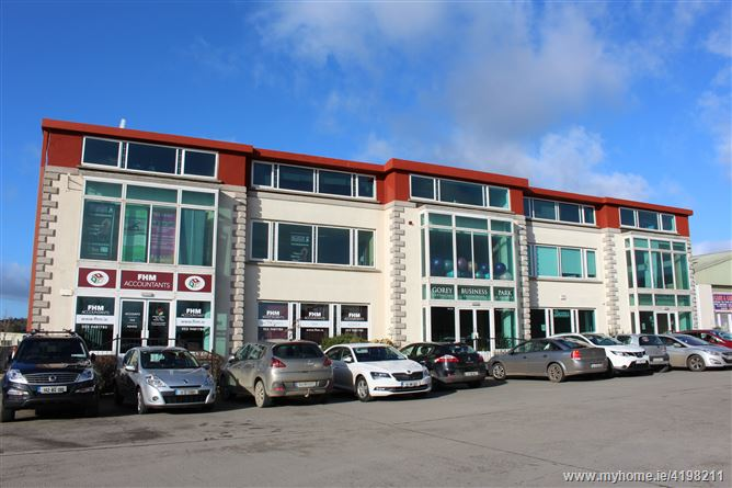 Ramstown, Gorey Business Park, Gorey, Wexford