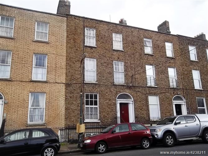 13 Lower Sherrard Street, North City Centre, Dublin 1