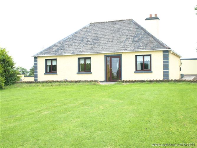 Curragh West, Dunmore, Galway