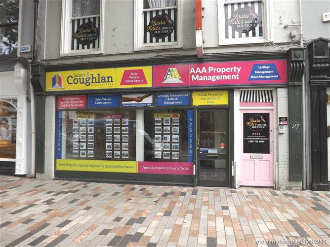 Main image for 27 Grand Parade, City Centre Sth, Cork City