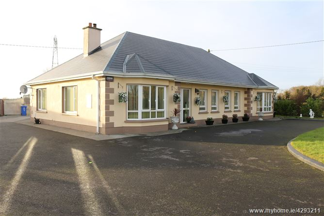 Main image for Forty Acres, Barnaderg, Tuam, Galway