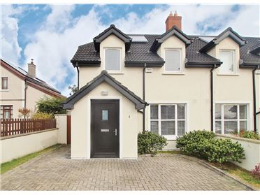 1 St Esra Close, Killester Avenue
