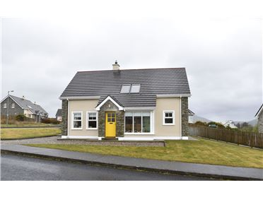 Photo of 4 Aughrim Heights, Ballyliffin, Donegal
