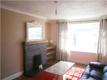 Property image of Hollyford, St Patrick's Terrace , Donabate, County Dublin