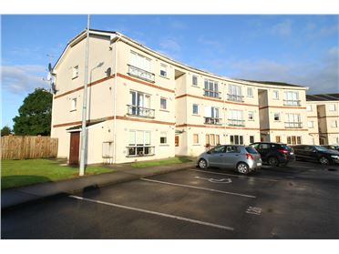 Image for Apartment 126A, The Commons, Co. Meath