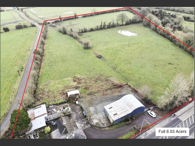 Main image for Robinstown, Mullingar, Westmeath