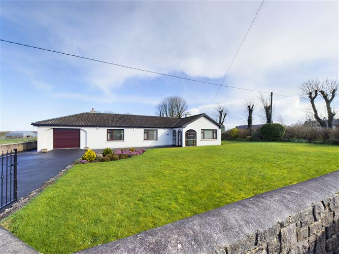 Main image for The Hawthorn, Carnmore East, Oranmore, Galway