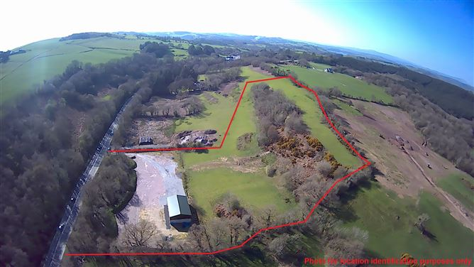 Main image for c.10 acres, Lissarda, Cork