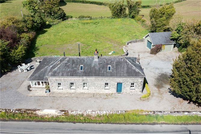 Main image for Stonebrook Cottage,Crossdrum,Oldcastle,Co. Meath,A82 TR58