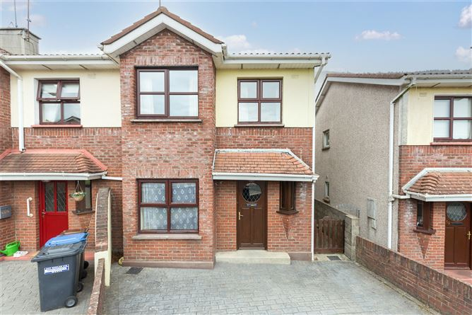 Main image for 49 Charlotte Grove,Gorey,Co. Wexford,Y25 YF63