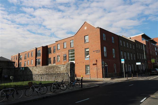 Main image for 115 Blackhall Court, Stoneybatter, Dublin 7
