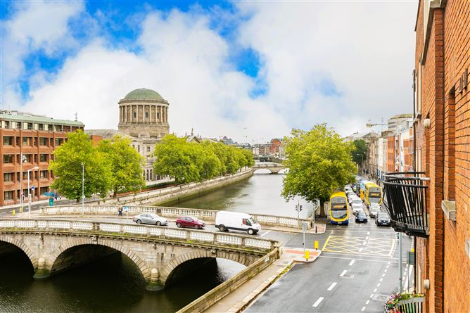 Main image for Apartment 27, 6 Ushers Quay, Dublin 8, Dublin