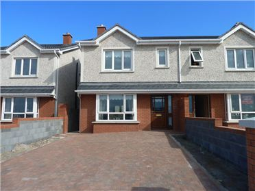 Castleland Park Way, Balbriggan,  North County Dublin
