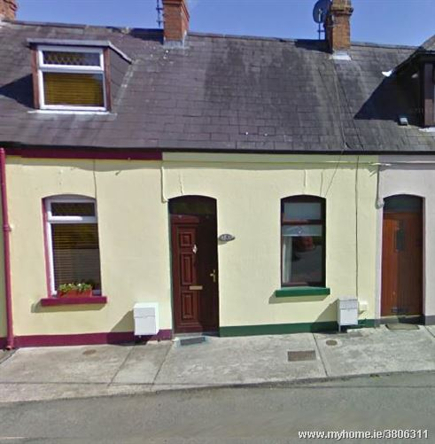 Gosling Terrace, Hill Street, Dundalk, Louth