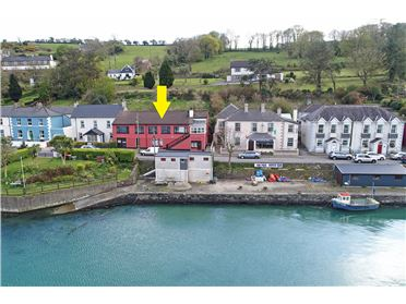 Photo of Harbour House, Courtmacsherry, West Cork