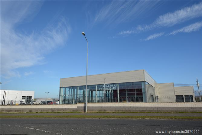 Dundalk Retail Park, Inner Relief Road, Dundalk, Louth