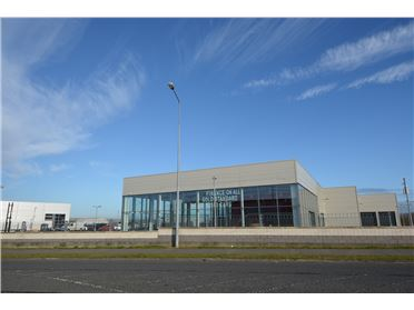 Main image of Dundalk Retail Park, Inner Relief Road, Dundalk, Louth