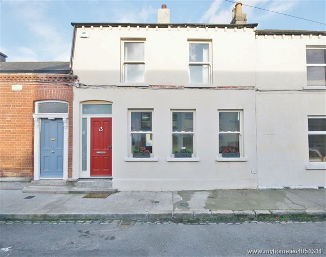 9 Leinster Street East, North Strand,   Dublin 3