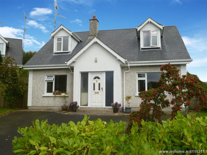9 Chestnut Grove, Hollyfort, Gorey, Wexford