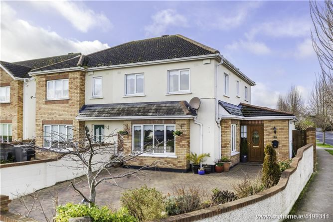 12 Castleview Park, Swords, Co. Dublin K36 E406