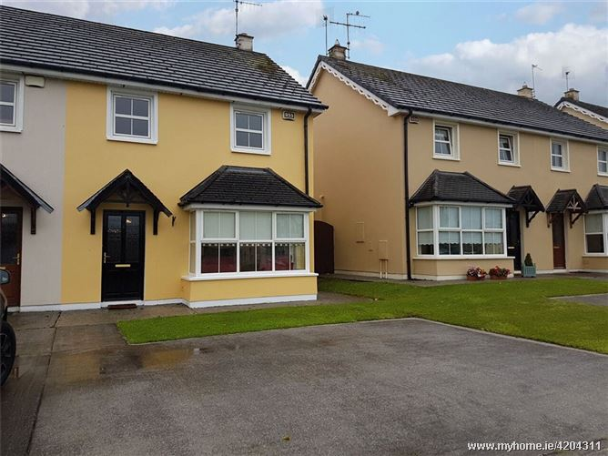 16 The Lawn, College Wood, Mallow, Co Cork