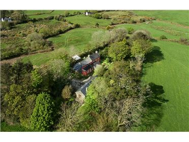 Photo of Teach Dearg, Scarteenakillen, Ballydehob, Co. Cork, P81 TY39