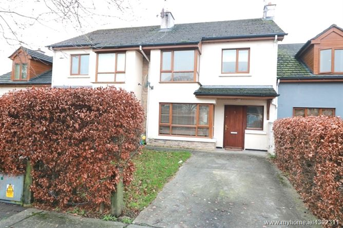 5 Liffey Mill Avenue, Athgarvan, Newbridge, Kildare