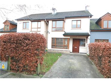 Photo of 5 Liffey Mill Avenue, Athgarvan, Newbridge, Kildare