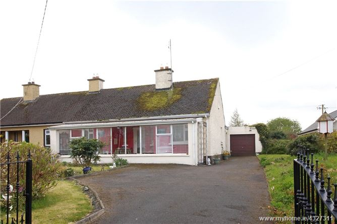 Nevaeh Cottage, Two Mile House, Naas, Co Kildare, W91 AK28