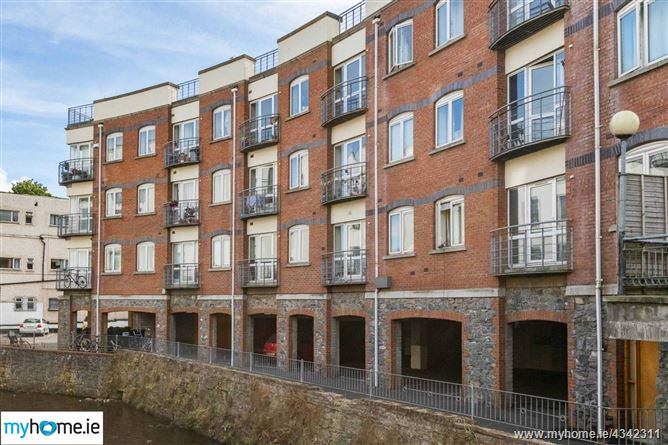 28 Bow Bridge House, Kilmainham, Dublin 8