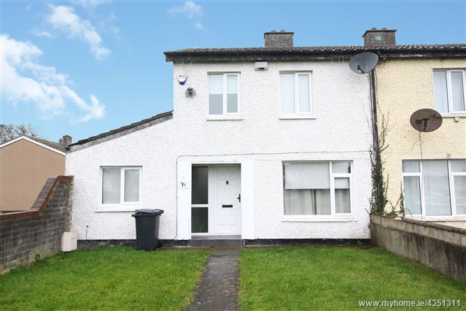 Main image for 71 Sheephill Avenue, Blanchardstown, Co. Dublin