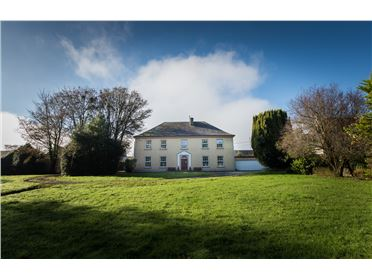 Main image of The Manor House, Mooncoin, Kilkenny