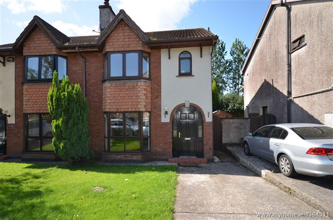 Main image for 31 Hazelbourne, Waterford City, Waterford